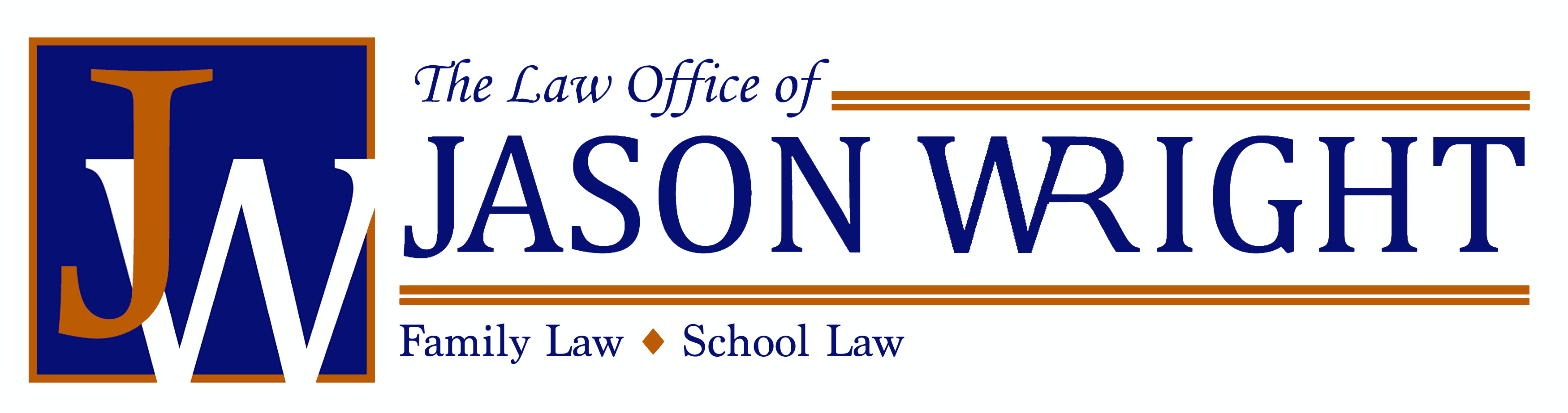 Jason Wright Law