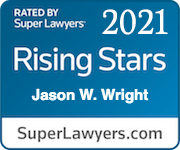 Super Lawyers Rising Star 2021