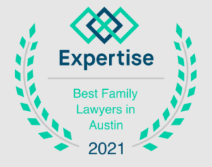 Jason Wright Won Expertise Best Family Lawyers in Austin 2021